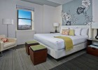 AFFINIA MANHATTAN NYC guest room 1 bed