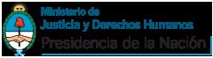 Ministerio de Justicia de la Republica Argentina